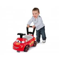Smoby Cars 3 Ride-On Περπατούρα Περπατούρα Αυτοκινητάκι Κεραυνός Μακουΐν 2 Σε 1 7/720523 3032167205230