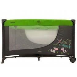 just baby Playpen Classico Farm - Green JB-8000GREEN 9180380001697