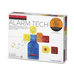 Logiblocs Alarm Tech Kit 6804 4893156068040