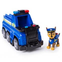 Spin Master Paw Partol Ultimate Rescue Vehicles - 4 Designs 9503009590 / ASST 778988151570