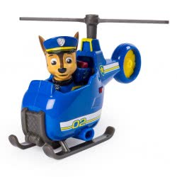 Spin Master Paw Patrol Ultimate Rescue Mini Οχήματα Διάσωσης - 6 Σχέδια 95.03.00.95.90 778988151051