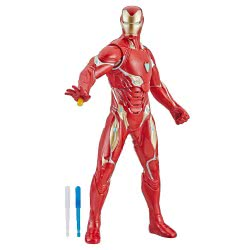 Hasbro Marvel Avengers: Endgame Repulsor Blast Iron Man E4929 5010993571246