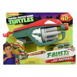 GIOCHI PREZIOSI TMNT Όπλο T-Blast Quad-Blaster 98700 8056379032175