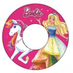 GIM Swim Ring 51Cm Barbie 872-13110 5204549122352