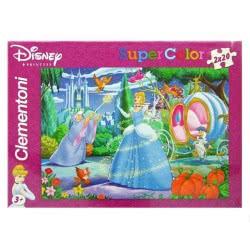 Clementoni ΠΑΖΛ 2Χ20 S.C. Disney-Σταχτοπούτα 1200-24622 8005125246229
