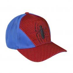 Cerda Καπέλο Spriderman Κόκκινο 2200003582 8427934266036