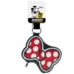 Cerda Minnie Mouse Πορτοφολάκι Μπρελόκ 2600000274 8427934240371
