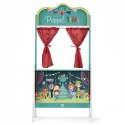 Eurekakids RP Puppet Time Theater 135Cm 7551167 8435404814977
