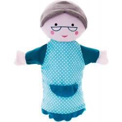 Eurekakids RP Marionette Grandma 7021630009 8435404810108