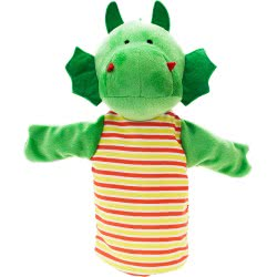 Eurekakids RP Marionette Dragon 7021630000 8435404810115
