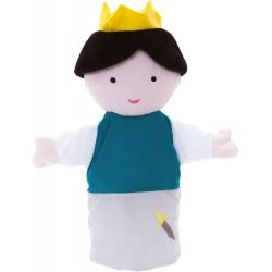 Eurekakids RP Marionette Prince 7021630008 8435404810092