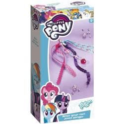 Gialamas Κατασκευή Κοσμημάτων Και Σταμπες My Little Pony - 3 Σχέδια TM951181 5205125021564