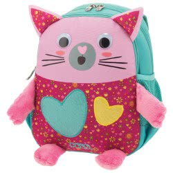 POLO Backpack Animal Junior (P.R.C.) Kitty Color 65 901014-65 5201927102128