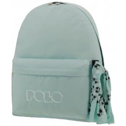 POLO Backpack Original Scarf (P.R.C.) Color 17 901135-17 5201927094522