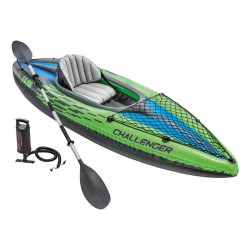 INTEX Kayak K1 Challenger 68305 6941057463056