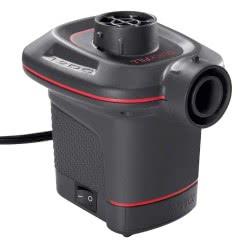 INTEX 12 Volt Quick-Fill Electric Pump - Ηλεκτρική Τρόμπα 12 Volt 66636 6941057413679