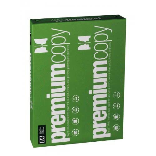 A&G PAPER Χαρτί Φωτοτυπικό Premium Copy 100Gr 006583-PREMCOP100 5205616065831