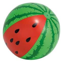 INTEX Watermelon Ball - Φουσκωτή Μπάλλα Καρπούζι - 107Εκ. 58071 6941057407401