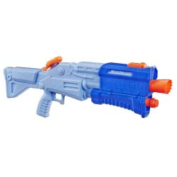 Hasbro Nerf Super Soaker Fortnite Tactical Shotgun Νεροπίστολο E6876 5010993606764