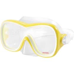 INTEX Wave Rider Mask - 2 Colours 55978 6941057413174