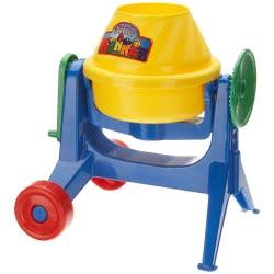 Simba Little Worker Μπετονιέρα 8033-0000 8000796080332