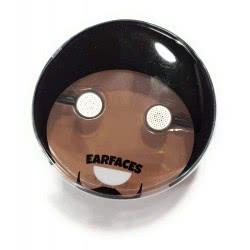 I-Total Ακουστικά Earphones Earfaces - 6 Σχέδια CM2019 8056734564556