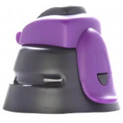 eco life Ανταλλακτικό Πώμα Για Μπουκάλι Vacuum - Μωβ 33-BO-0006PU 5202200001749