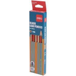 Deli Pencils Box 12 Pieces 6935205380388 6935205380388