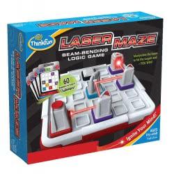 ThinkFun Παιχνίδι Λογικής Laser Maze 76340 5425004735126