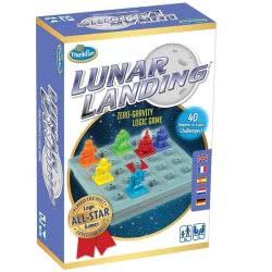 ThinkFun Παιχνίδι Λογικής Lunar Landing 006802 019275068028