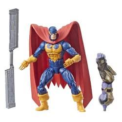 Hasbro Avengers Marvel Legends Nighthawk Φιγούρα 15 Εκ. E0490 / E3969 5010993579211