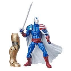 Hasbro Avengers Marvel Legends Citizen V Φιγούρα 15 Εκ. E0490 / E3970 5010993579266