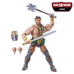 Hasbro Avengers Marvel Legends Hercules Φιγούρα 15 Εκ. E0490 / E3971 5010993579242
