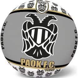 star Plastic Ball 11 Cm PAOK 22/2975 5202522129756