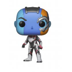 Funko POP! Marvel Avengers: Endgame Φιγούρα Nebula No. 456 UND36667 889698366670