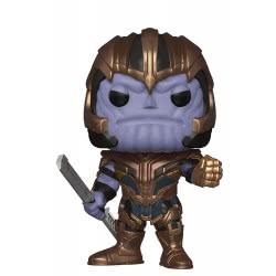 Funko POP! Marvel Avengers: Endgame Figure Thanos No. 453 UND36672 889698366724