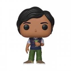 Funko POP! Television: The Big Bang Theory Raj No. 781 Φιγούρα Βινυλίου UND38584 889698385848