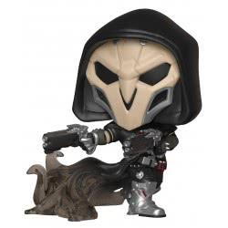 Funko POP! Games: Overwatch Reaper (Wraith) No. 493 Φιγούρα Βινυλίου UND37435 889698374354