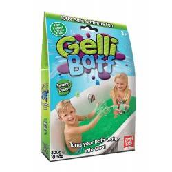 Gialamas Gelli Baff 300Gr Πράσινο Χρώμα - Swamp Green ZK005143 / 5002 813974020024