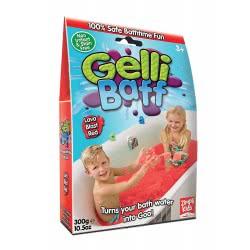 Gialamas Gelli Baff 300Gr Κόκκινο Χρώμα - Lava Blast Red ZK005143 / 5004 813974020000