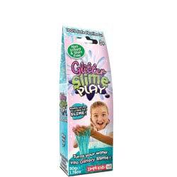 Gialamas Glitter Slime Play 50Gr Πράσινο ZK005836 / 5847 813974021649