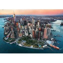 Clementoni Παζλ 1500 Τεμ. Νέα Υόρκη 1220-31810 8005125318100