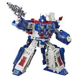 Hasbro Transformers Generations War For Cybertron: Siege Leader Class WFC-S13 Ultra Magnus E3419 / E3479 5010993550722