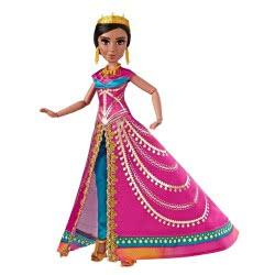Hasbro Disney Aladdin Jasmine Deluxe Fashion Κούκλα E5445 5010993565443