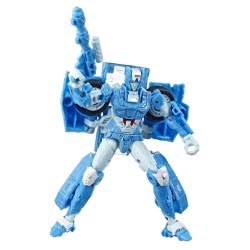 Hasbro Transformers Generations War For Cybertron Deluxe WFC-S20 Chromia E3432 / E3539 5010993606672