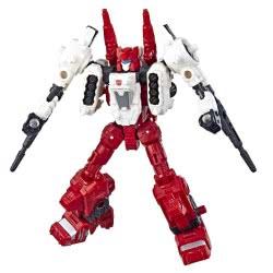 Hasbro Transformers Generations War For Cybertron Deluxe WFC-S22 Deluxe Sixgun E3432 / E4378 5010993606719