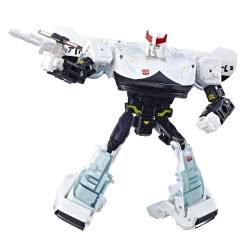 Hasbro Transformers Generations War For Cybertron Deluxe WFC-S23 Prowl E3432 / E3540 5010993606658