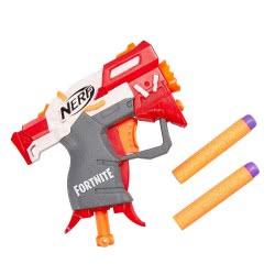 Hasbro Nerf Fortnite Microshots Dart-Firing Micro TS E6741 / E6745 5010993605170