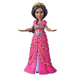 Hasbro Disney Aladdin Jasmine Με Ροζ Φόρεμα E5489 / E6562 5010993588725