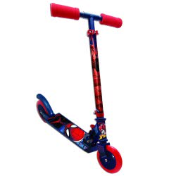 As company Scooter Spiderman 5004-50183 5203068501839